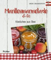 Marillenmarmelade & Co