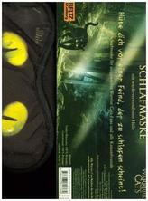 Warrior Cats - Schlafmaske