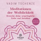 Meditationen der Weiblichkeit, 1 Audio-CD