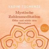 Mystische Zahlenmeditation, 1 Audio-CD