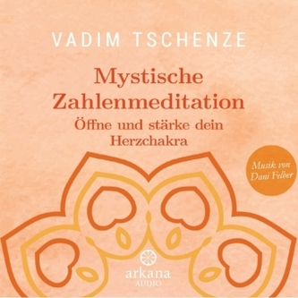 Mystische Zahlenmeditation, 1 Audio-CD