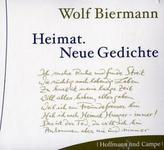 Heimat, 1 Audio-CD