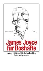 James Joyce für Boshafte