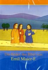 Die Bilder der Bibel von Emil Maier-F., 1 CD-ROM