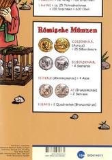 Münzen, Maße und Gewichte zur Zeit Jesu, Plakat