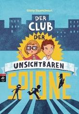 Der Club der unsichtbaren Spione