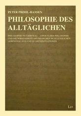 Philosophie des Alltäglichen
