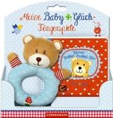 Meine BabyGlück-Fingerspiele: Kleiner Kribbel-Krabbel-Bär, Set