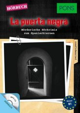 La puerta negra, 1 MP3-CD