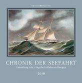 Chronik der Seefahrt 2018