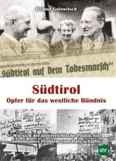 Südtirol - Opfer für das westliche Bündnis