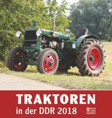 Traktoren in der DDR 2018