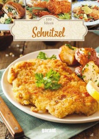 100 Rezepte Schnitzel
