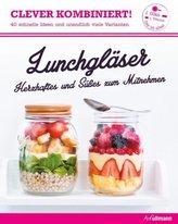 Clever kombiniert! Lunchgläser