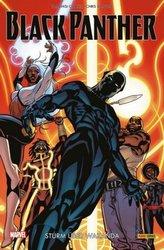 Black Panther - Sturm über Wakanda