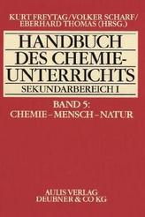 Chemie - Mensch - Natur