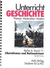 Liberalismus und Nationalstaat