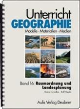 Raumordnung und Landesplanung, m. CD-ROM