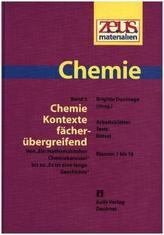Chemie - Kontexte fächerübergreifend