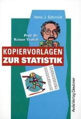 Prof. Dr. Rainer Tsufall, Kopiervorlagen zur Statisktik