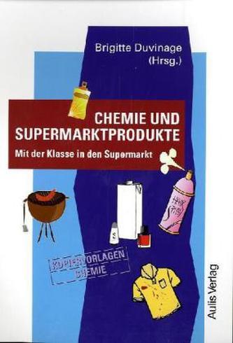 Chemie und Supermartkprodukte
