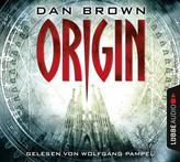 Origin, 6 Audio-CDs