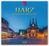 Harz - Zwischen Fachwerk und wilder Natur 2018