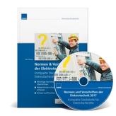 Normen & Vorschriften Elektrotechnik (2017)
