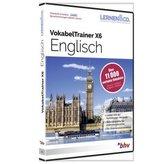 VokabelTrainer X6 Englisch, CD-ROM