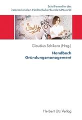 Handbuch Gründungsmanagement