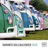 DuMonts Bulli-Kalender 2018
