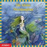 Die kleine Meerjungfrau, 1 Audio-CD