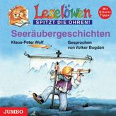 Seeräubergeschichten, 1 Audio-CD