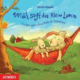 Mäh, sagt das kleine Lamm, 1 Audio-CD