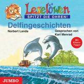 Delfingeschichten, Audio-CD