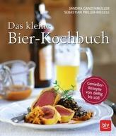 Das kleine Bierkochbuch