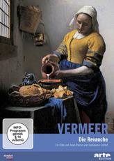 Vermeer - Die Revanche, 1 DVD
