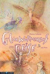 Glühwürmchens Reise 2018