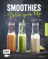 Smoothies - Detox your life