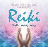 Reiki, 1 Audio-CD