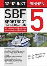 SBF Binnen 5, CD-ROM