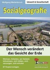 Sozialgeografie