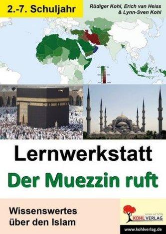 Der Muezzin ruft