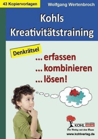 Kohls Kreativitätstraining