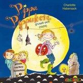 Pippa Pepperkorn gruselt sich (nicht), 1 Audio-CD
