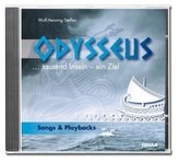 Odysseus, 1 Audio-CD