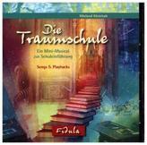 Die Traumschule, Audio-CD