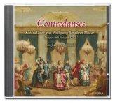 Contredanses, Audio-CD