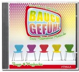Bauchgefühl, 2 Audio-CDs
