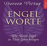 Engel-Worte, Audio-CD